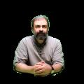 استاد علی اکبر
