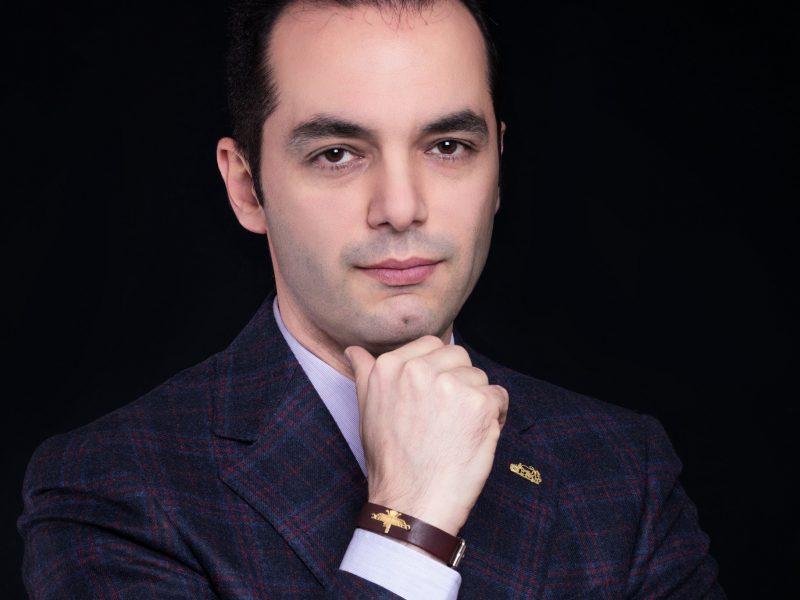 دکتر بیژن ابو القاسمی